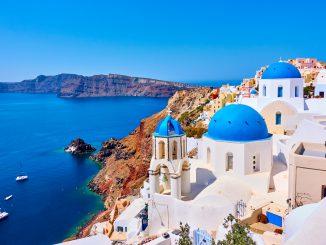 bezienswaardigheden griekenland